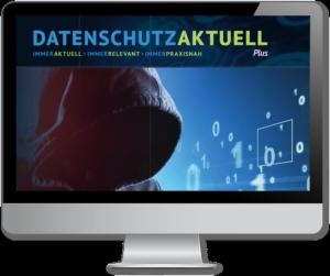 Datenschutz aktuell professional – online