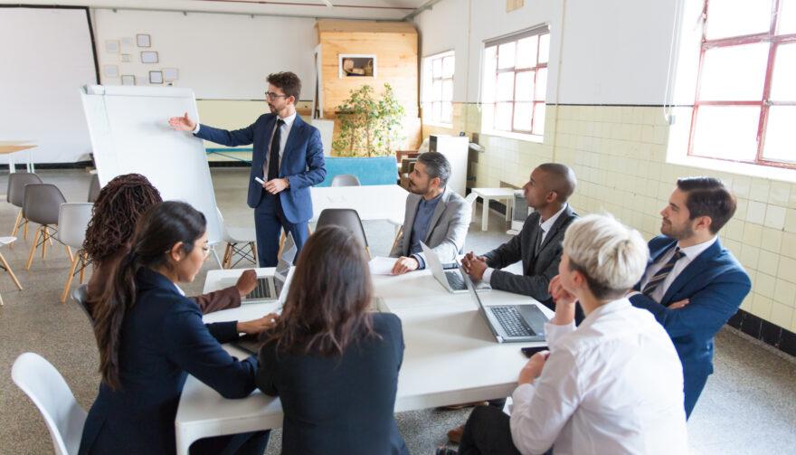 5 Schritte: So schulen Sie Führungskräfte erfolgreich im Datenschutz