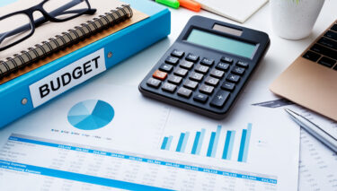 Budgetplanung für den Datenschutz