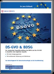 DS-GVO & BDSG