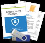 Datenschutz-Starterkit