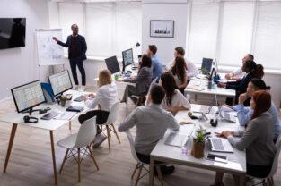 In 4 Schritten zur erfolgreichen DSGVO-Schulung