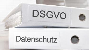 Datenschutz im Unternehmen: Definition und wichtiges Hintergrundwissen