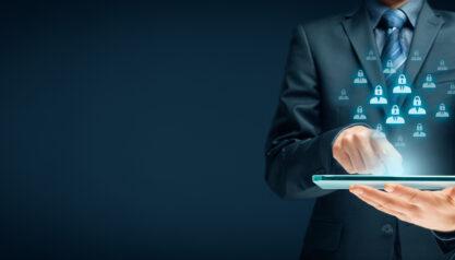 Datenschutzorganisation und Datenschutzaudit gemäß DSGVO
