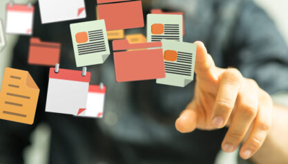 9 Tipps zum Datenschutz bei Dokumentenmanagementsystemen
