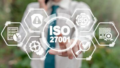 Mehr Sicherheit mit ISO 27001: Bedeutung, Vorteile & Zertifizierung
