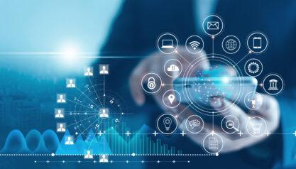 Informationssicherheit im Unternehmen: Bedeutung, Maßnahmen & Ziele