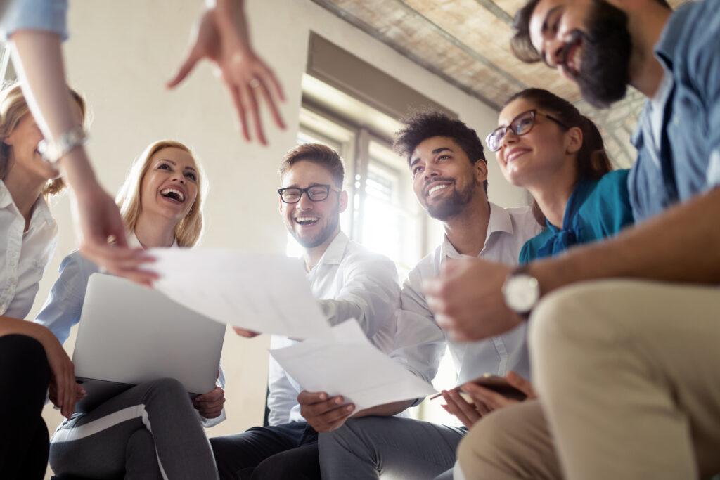 Soft Skills für die Arbeit als Datenschutzbeauftragter