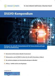 DSGVO-Kompendium