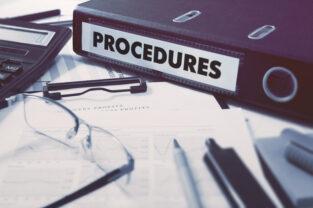 Das Verfahrensverzeichnis – Datenschutzorganisation im Unternehmen
