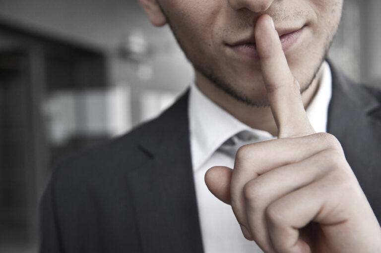 10 Fakten zur Verschwiegenheitspflicht als Datenschutzbeauftragter