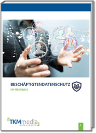 E-Book Beschäftigtendatenschutz (Sofortdownload)