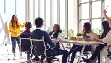 Schulungsideen: Wie Sie Mitarbeiter für den Datenschutz sensibilisieren